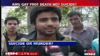 Download Mystery surrounds gay professor's death at Alighar Muslim University Video