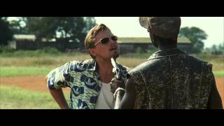 Download Blood Diamond Leo Accents Video