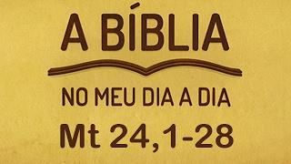 Download A Bíblia no meu dia a dia - 22/02/17 Video