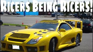 Download Worst Ricer Fails Part 2 (Extended Version) Video