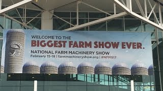 Download 2017 National Farm Machinery Show Video