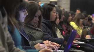 Download Academic Life at University of Toronto Scarborough (UTSC) Video