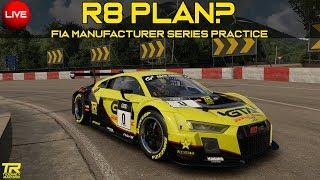 Download [GT Sport] - R8 Plan? || FIA Open Lobby Practice Video