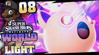 Download Screw Attack Abuse LOL | World of Light (HARD MODE) w/ @PKSparkxx! - Part 8 Video