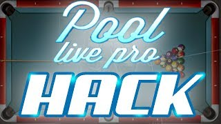 Download HACK PARA POOL LIVE PRO JUNIO 2016 / PARCHADO Video
