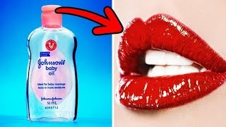 Download ULTIMATE BEAUTY HACKS COMPILATION YOU CAN'T MISS Video