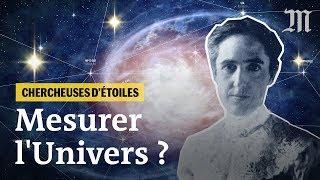 Download Comment mesurer l'Univers avec des étoiles qui clignotent (Chercheuses d'étoiles Ep. 2/4) Video