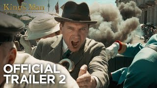 Download The King's Man | Official Trailer 2 [HD] | 20th Century FOX Video