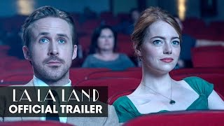 Download La La Land (2016 Movie) Official Trailer – 'Dreamers' Video