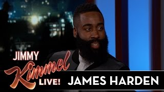 Download James Harden on Kobe Bryant Video
