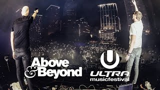 Download Above & Beyond Live At Ultra Music Festival Miami 2017 (Full 4K Set) Video