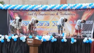 Download Funny Drama at Farewell Party Video