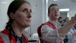 Download Hospital Series - Terror attack victims Video