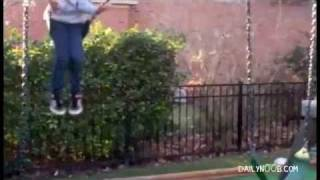 Download FAIL COMPILATION // 17 SWING STUNTS Gone WRONG! Video