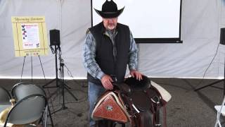 Download Complete Western Saddle Fitting for Horse and Rider - Big Dee's Tack & Jeff Duncan Cactus Saddlery Video