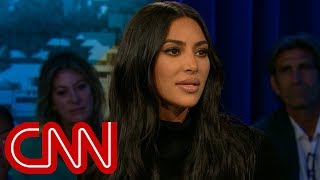 Download Kim Kardashian explains why she's becoming a lawyer Video