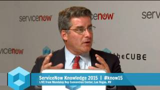 Download Day 3 Wrap Up - ServiceNow Knowledge15 - theCUBE Video