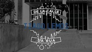 Download DC SHOES: DE LA CALLE/DA RUA - TIAGO LEMOS Video