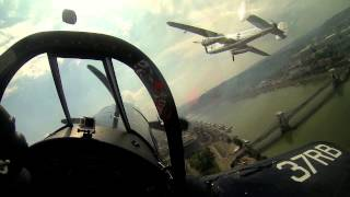 Download Airshow Budapest 2014 Highlights Video
