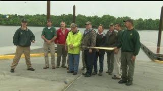 Download New boat ramp will upgrade fishing experience on Berlin Lake Video