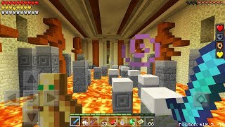 Download DON'T ENTER THIS PYRAMID in Minecraft Pocket Edition! Video