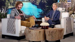 Download T.J. Miller Talks Jennifer Aniston and Santa Suits Video