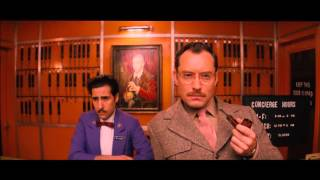 Download The Grand Budapest Hotel | Visual Analysis Video