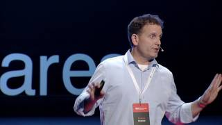 Download Super-humans: interconnected cyborgs | Patrick Kramer | TEDxBucharest Video
