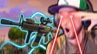 Download THERMAL SCOPED AR IS DOO DOO Video