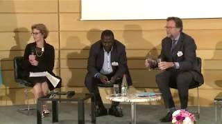 Download 4 - Roundtable 2 Circulation of cultural property: the ethical debate Video