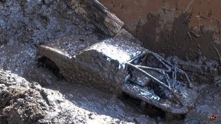 Download RC ADVENTURES - Creamy Mud Recoveries - Beast 4x4 & HD OverKill: the JUGGERNAUT 6x6 Video