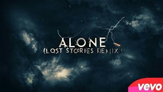 Download Alan Walker - Alone (Lost Stories Remix) | Official Music Video Video