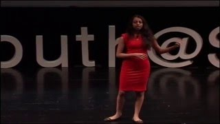 Download How Social Media Algorithms are Stifling Innovation | Rhea Jain | TEDxYouth@SAS Video