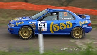 Download Best of Subaru WRC Rally | WRC, Group A | pure sound Video