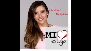 Download Llévame Despacio-Paulina Goto (Letra) (Mi♥EsTuyo) Video