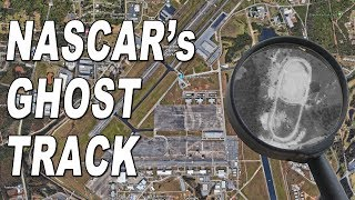 Download The Search for NASCAR's Ghost Track: Air Base Speedway Video