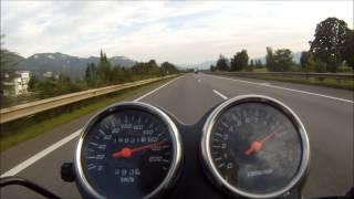 Download Suzuki GS 500 Topspeed Video