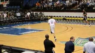 Download Dunk Contest MN Timberwolves Zach Lavine & More Video