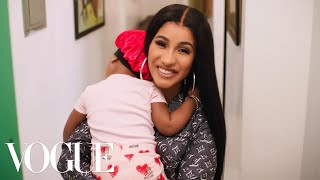 Download 73 Questions With Cardi B | Vogue Video