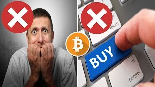 Download 3 Things NOT To Do When Bitcoin is Dropping Video