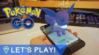 Download LET'S PLAY POKÉMON GO | Trainer Tips Video