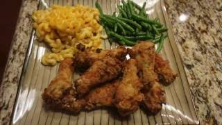 Download Power AirFryer XL: Part II (frying chicken... the REAL test!) Video