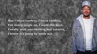 Download Chance The Rapper - Work Out - Lyrics Video