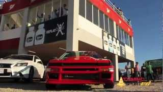 Download Toyota Day 2013 Video