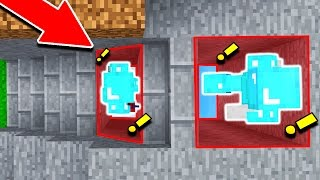 Download I CAN'T BELIEVE HOW GOOD THIS WORKED... (Minecraft Trolling) Video