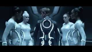 Download TRON: Legacy Sirens FULL SCENE Video