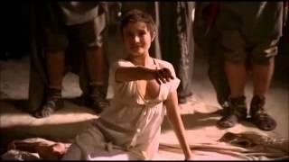 Download Cleopatra meets Caesar Video