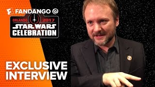 Download Rian Johnson's Favorite Part of The Last Jedi Trailer (2017) | Fandango All Access Video