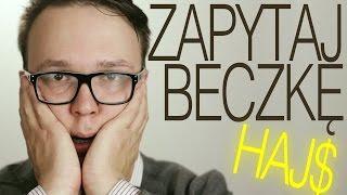 Download ILE ZARABIA GONCIARZ - Zapytaj Beczkę #87 Video