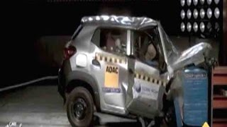 Download These six Indian cars fail international safety test miserably Video